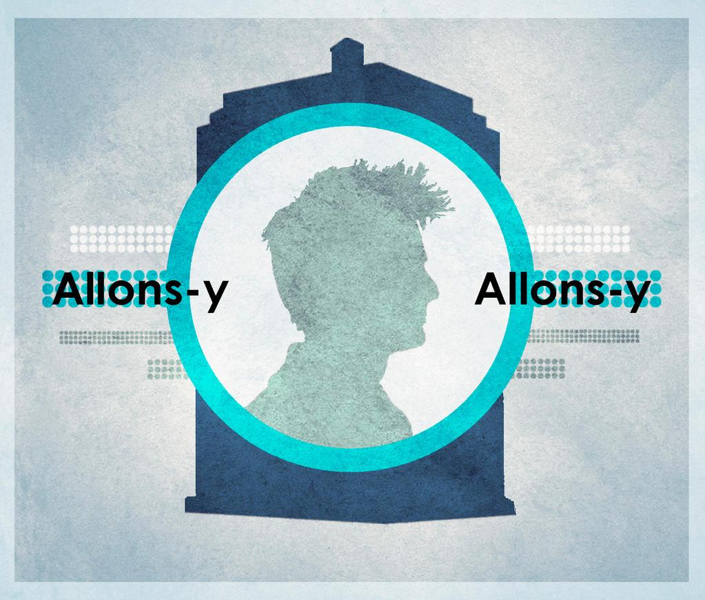 Allons-y by Invincible3713