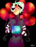 Fnaf Marionette