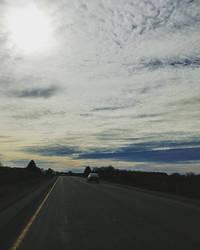 Road Shot...