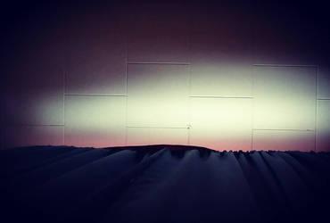 Curtain Horizons...