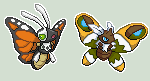 Fan-art: Sprites :D by Sindorman
