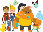 Braaaaavest Warriors :D