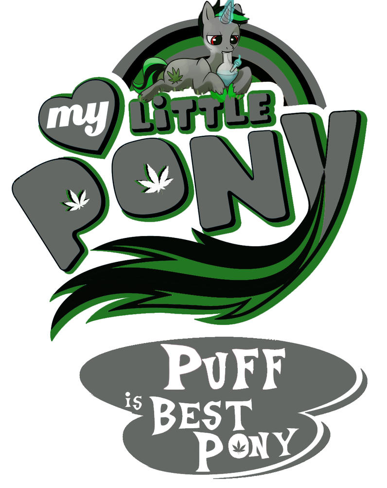 Puff is best pony by fourtwo0