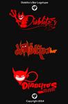 Diablito Logo Design2