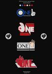 ONE Entertainment Logotype
