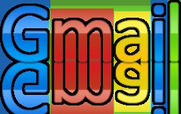 Gmail Web 2.0 by I-NoMeN-I