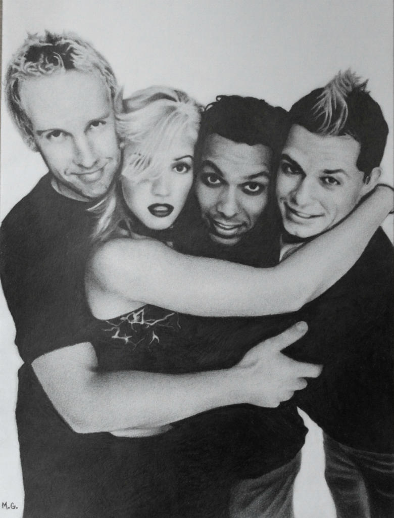 No Doubt by punky989