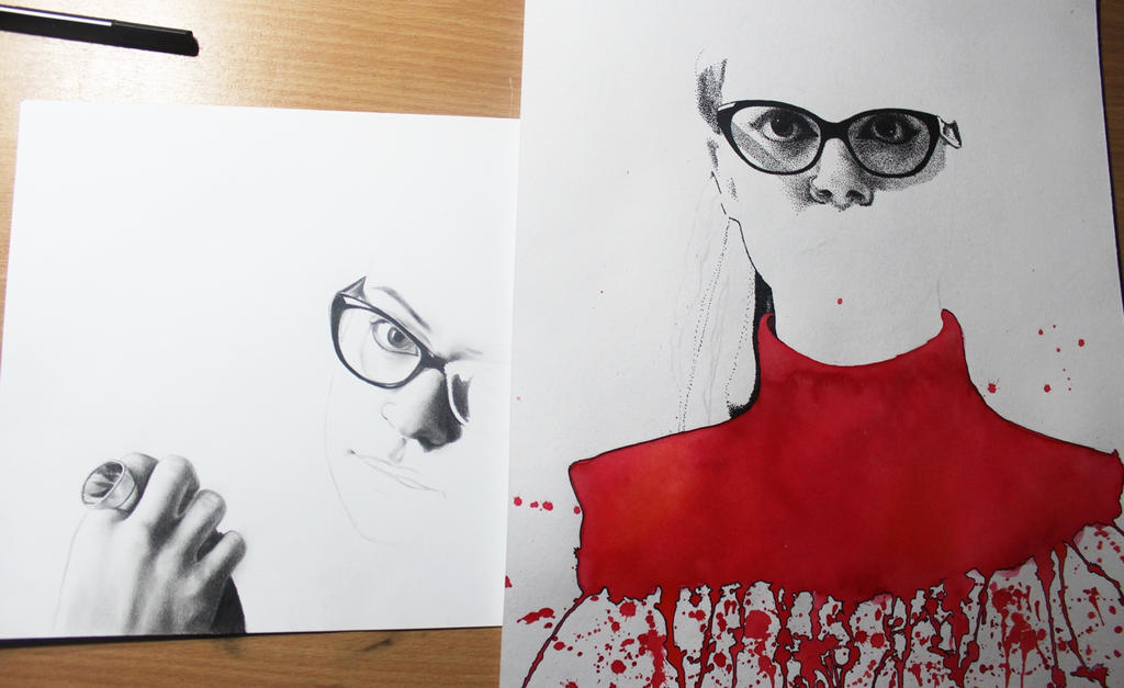 Cosima(s) WIP by punky989