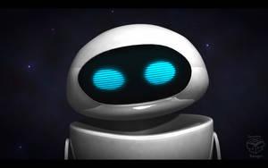 EVE Animation Screenshot by Sam-Dragon