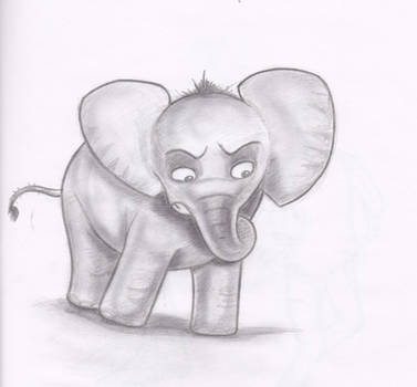 ea4987ac299049 CreedStonegate 8 0 Elephant drawing by shashidhar90