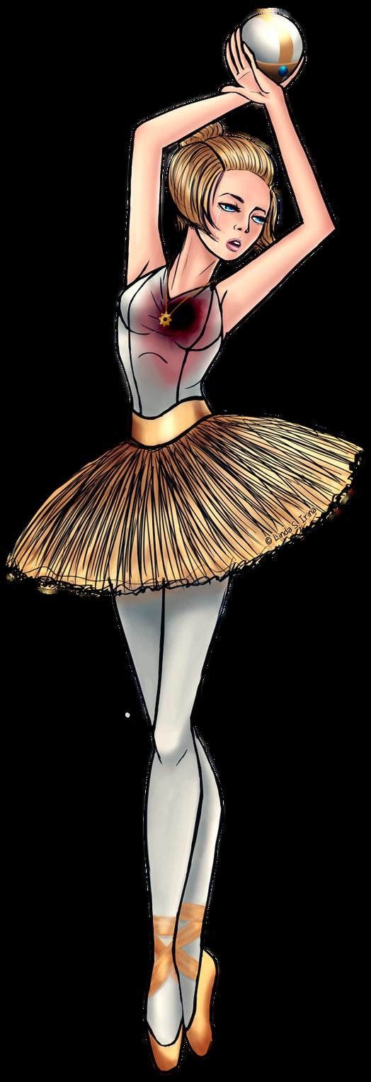 Her Last Dance by Tuttava