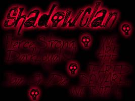 ShadowClan or Nothing! by SnowAngelSammi