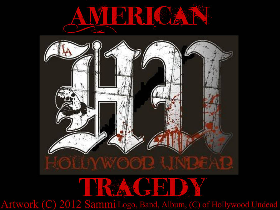 Hollywood Undead Logo (: by SnowAngelSammi