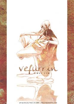 vefurrin: cover