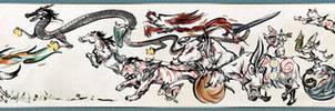 Zodiac Run