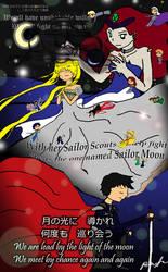 Sailor Moon - The Beginning