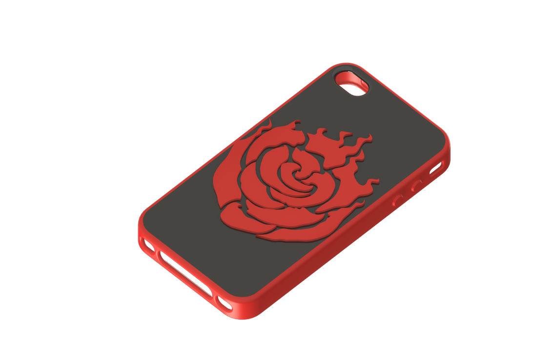 Rwby Iphone S Case