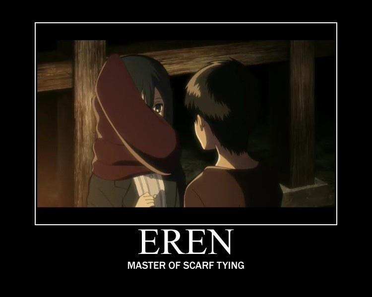 Eren by Steampunk-Samurai