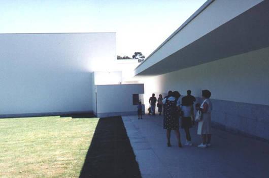 fundacao serralves - porto
