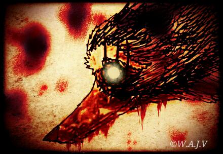 Logan Rigel Wolfgang   Bloody Maniac by Giorou