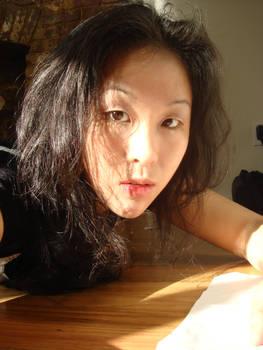 Sunlight and Floor