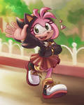 Amy ShadowOutfit