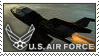 Stamp: Air Force by realdeal2u4u