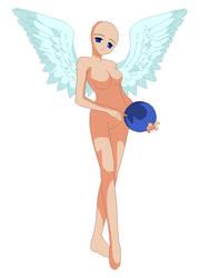 Angel Base 6