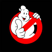 new Ghostbusters LOGO by johnnysparks