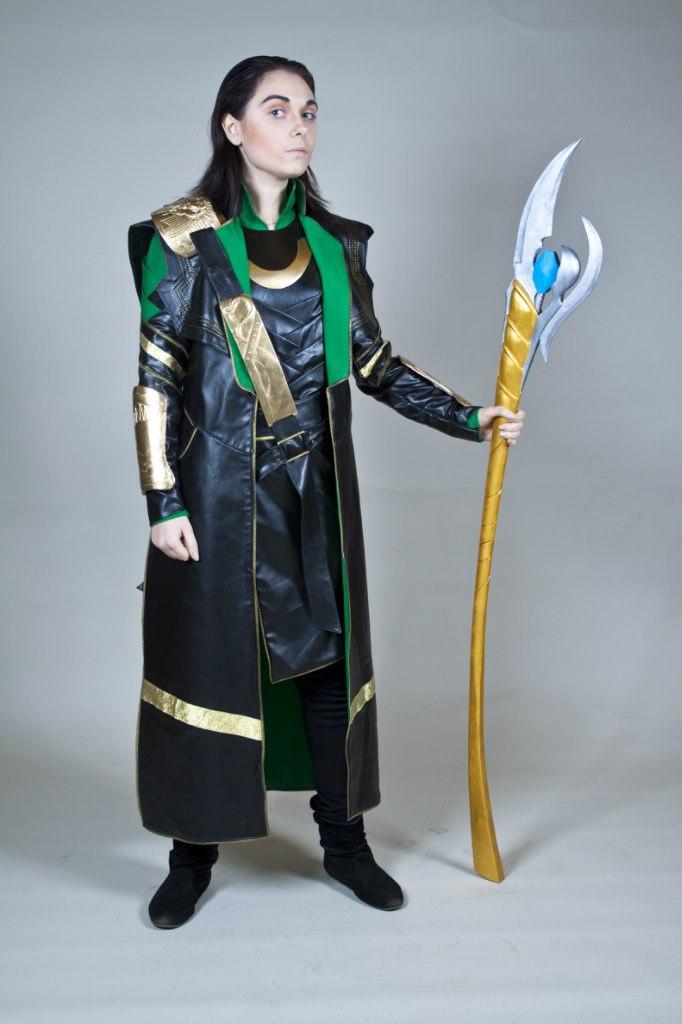 Loki by PoliceHotel