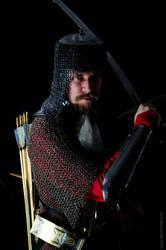 Hussar II by tyiga