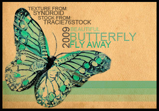 Butterfly by Jazasaurus