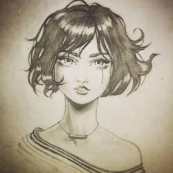 Illya by kathryneparrish