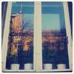 Reflectivity by TurquoiseGrrrl