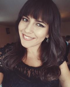 TurquoiseGrrrl's Profile Picture