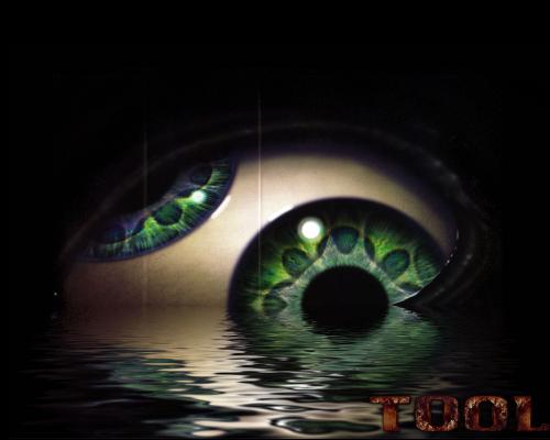 Tool Third eye by dubie4529