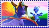 spyro stamp 4 by egraut