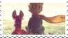 the little prince stamp by egraut