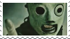 corey taylor stamp by egraut