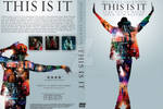 Michael Jackson - This is It by sybrennn