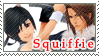 Squiffie Stamp by DrDoomy
