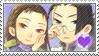 JinxAnissa Stamp by DrDoomy