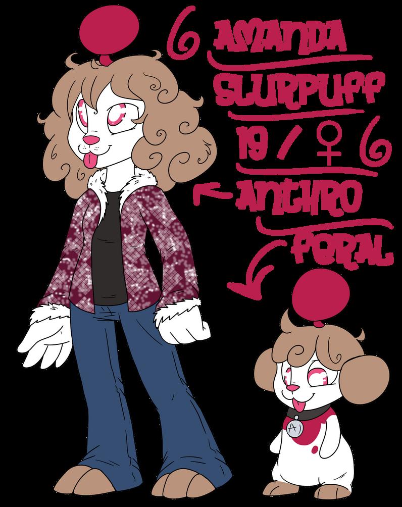 Slurpuff shiny