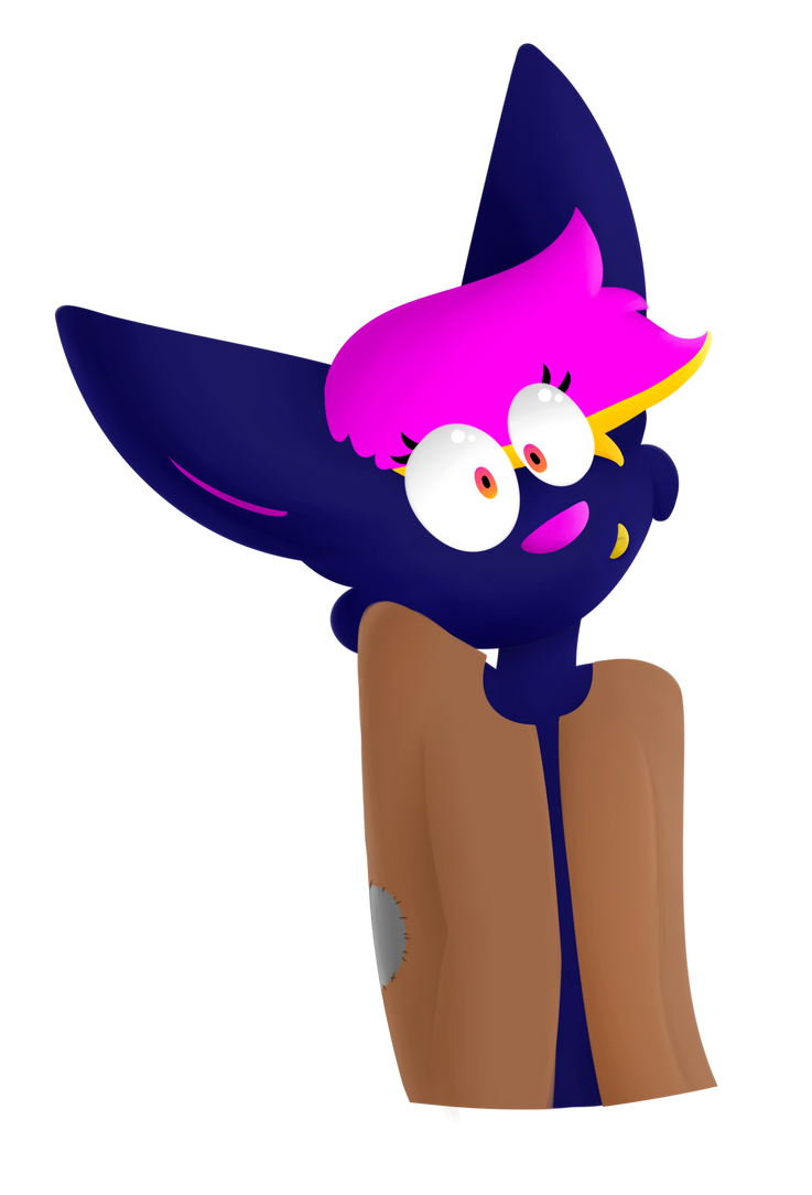 LINELESS THING by bug-dealer