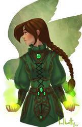 [World of Warcraft] Warlock