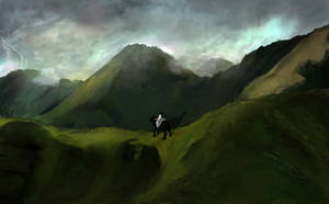Journey by JessiJellibean