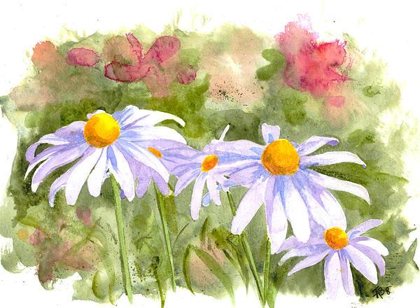 Flowers 2 by ab39z
