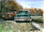 Westchester Work Trucks #2