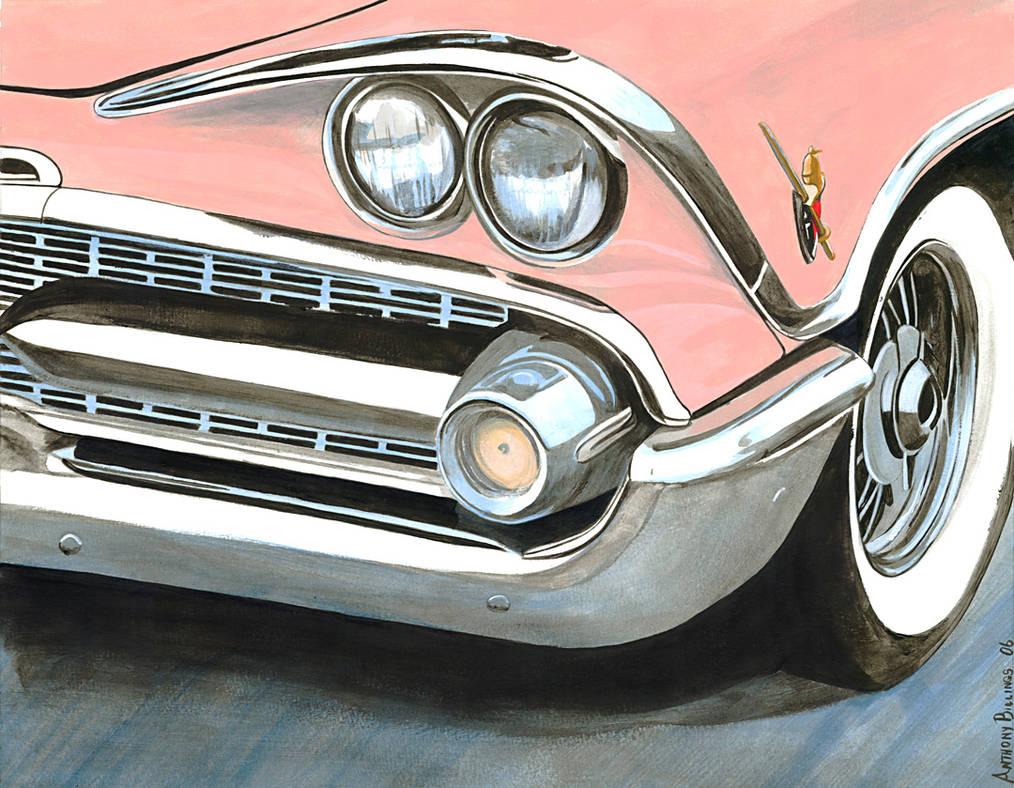 Dodge Royal Lancer by ab39z