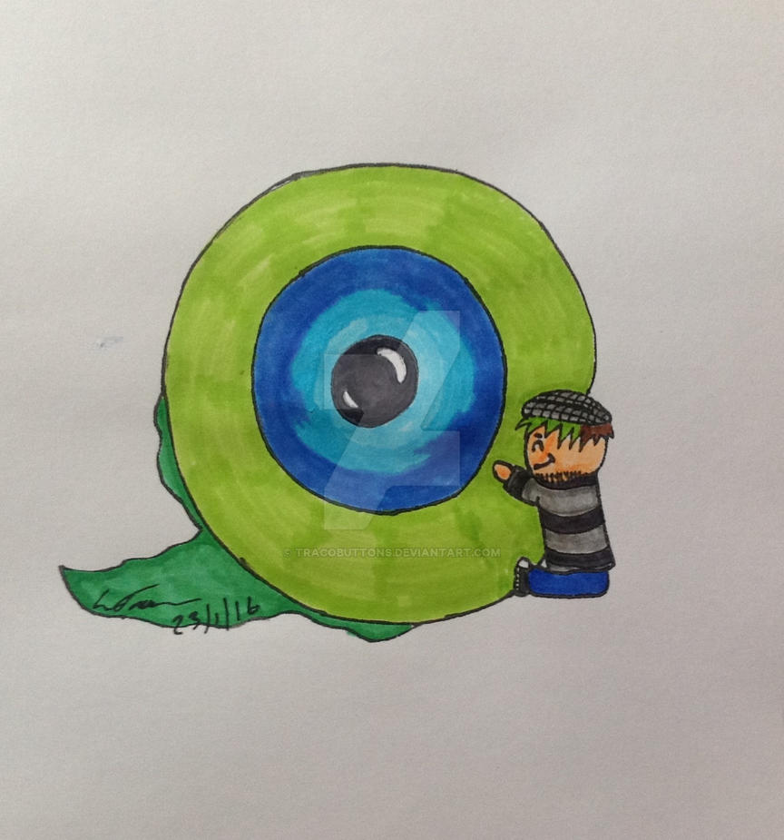 A Septic Eye cute jack and septiceye samtracobuttons on deviantart